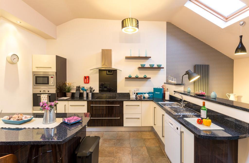 Ty Menyn Kitchen