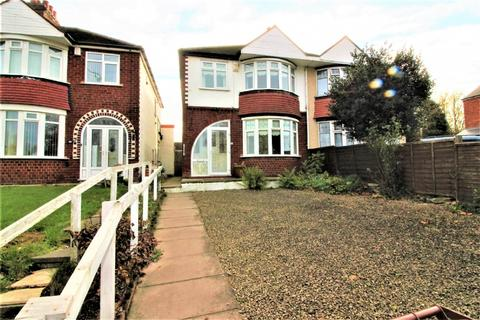 3 bedroom semi-detached house for sale - Shepwell Green, Willenhall