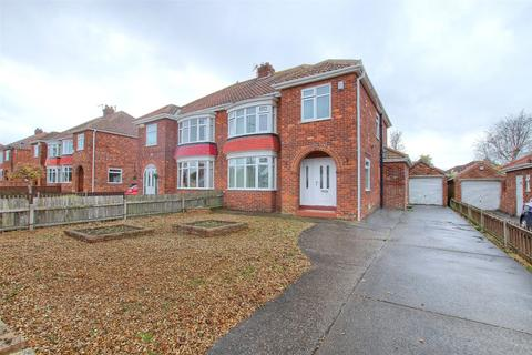 4 bedroom semi-detached house for sale - The Croft, Marton