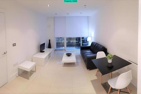 2 bedroom apartment to rent - CHRISTOPHER COURT, 97 LEMAN STREET, LONDON, E1 8GJ
