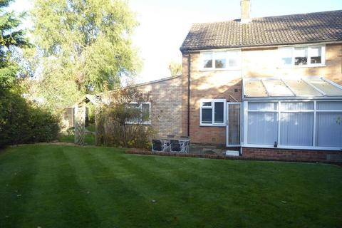 1 bedroom terraced house to rent - Hart Close, Bracknell, RG42