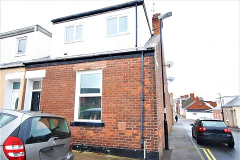4 bedroom cottage for sale - Well Street, Pallion