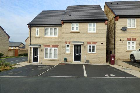 3 bedroom semi-detached house to rent - Edward Drive, Clitheroe, BB7