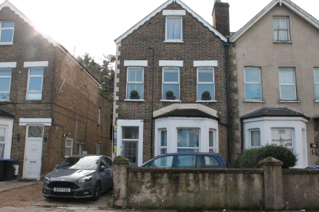 Two double Bedroom Flat With Garden