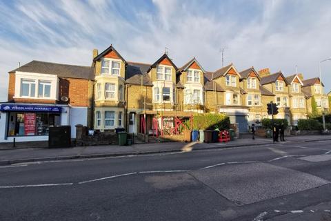 1 bedroom apartment - Botley Road,  Oxford,  OX2
