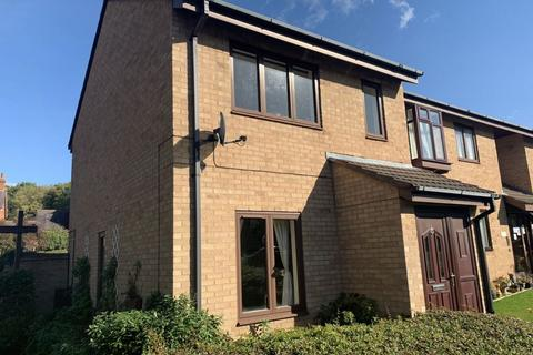 2 bedroom flat to rent - Fern Close, Thurnby, LE7