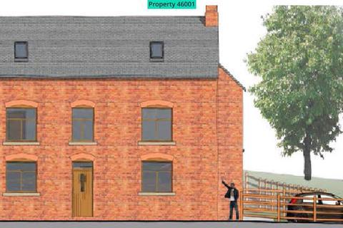 5 bedroom farm house for sale - Wood Farm, Boylestone, Ashbourne, DE6