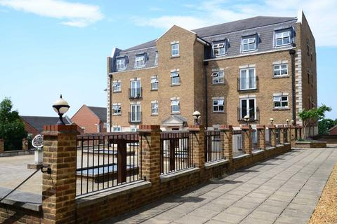 1 bedroom apartment - Brook Square, Shooter`s Hill, SE18 4NB