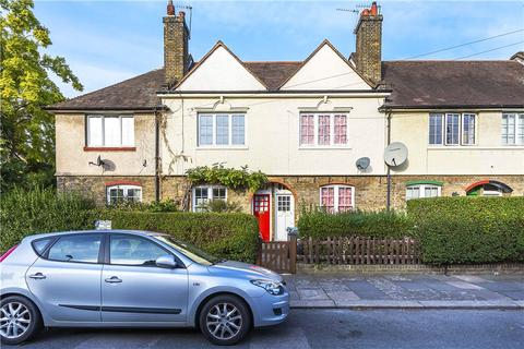 2 bedroom house - Wateville Road, Tottenham, London