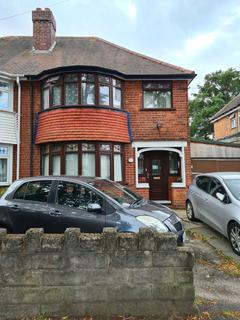 3 bedroom semi-detached house for sale - Kilmorie Road, Acocks Green, Birmingham B27
