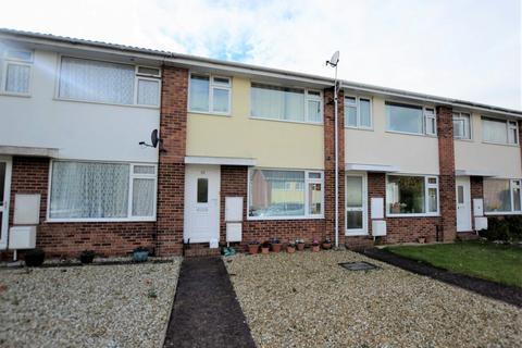 3 bedroom terraced house for sale - Willsdown Road, Alphington, EX2