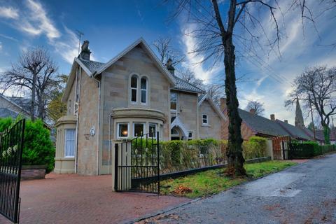 5 bedroom detached house for sale - Crosshill Avenue, Queens Park, Glasgow, G42 8BZ