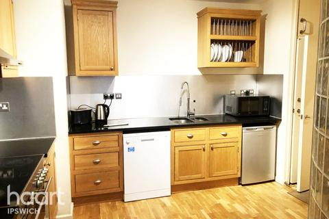 1 bedroom apartment for sale - Foundry Lane, Ipswich