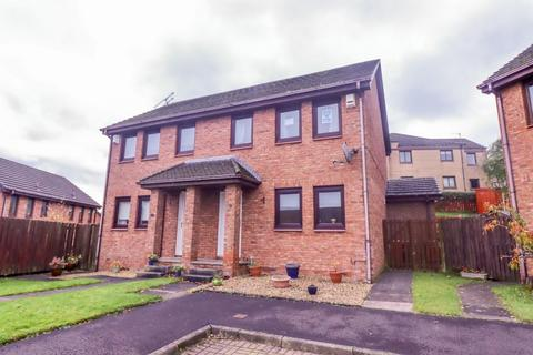 3 bedroom semi-detached house for sale - 47 Willowbank Gardens, Kirkintilloch, G66 3AN
