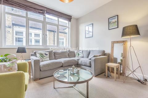 3 bedroom flat - Brownhill Road, Catford