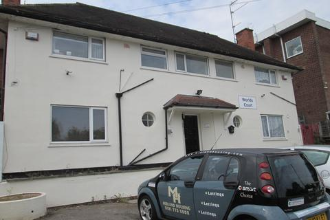 2 bedroom flat to rent - Flat 7, Worlds End Lane, Quinton