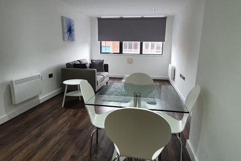 1 bedroom apartment for sale - 94 Wrentham Street, Birmingham B5