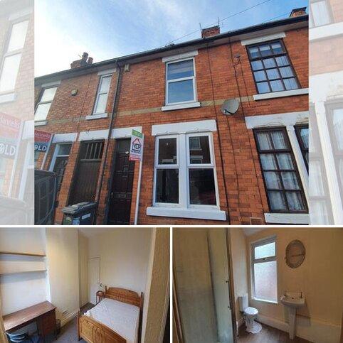 4 bedroom house share to rent - Cross Street, DE22