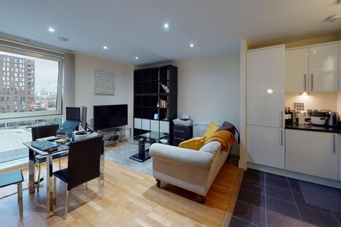 1 bedroom apartment - Wharfside Point South, 4 Prestons Road, London E14