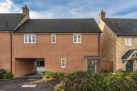 1 bedroom flat for sale - Yarnton,  Kidlington,  Oxfordshire,  OX5