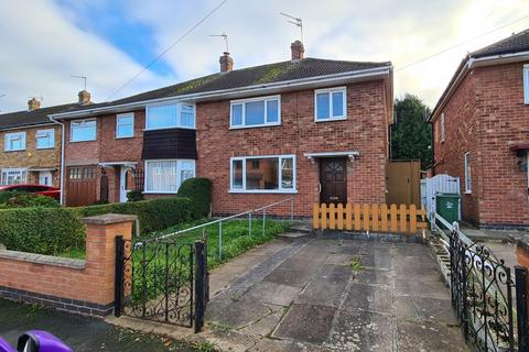 3 bedroom semi-detached house to rent - Ferndale Road, Thurmaston, LE4