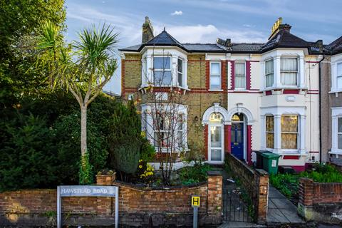 5 bedroom end of terrace house for sale - Hawstead Road, London, SE6