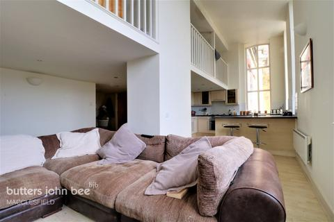 1 bedroom apartment for sale - Clarence Mill, Macclesfield
