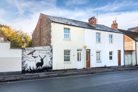 2 bedroom terraced house for sale - Marsh Road, Oxford, Oxfordshire