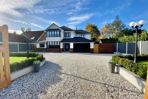 5 bedroom detached house for sale - 'Oakdene' Townfield Lane, Mollington, Chester, CH1 6LB