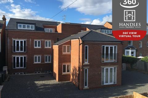 2 bedroom flat to rent - 56 Russell Terrace, Leamington Spa, Warwickshire, CV31