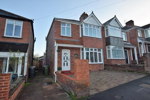 4 bedroom semi-detached house for sale - Cowick Hill, St Thomas, EX2