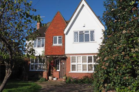 4 bedroom detached house for sale - Lavington Road, Worthing, BN14