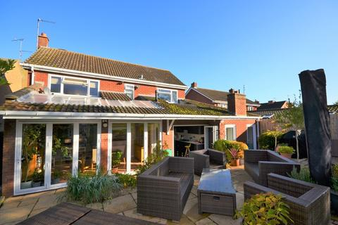 5 bedroom detached house for sale - Newtown Road, Raunds
