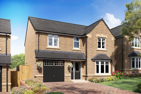 Harron Homes - Foresters View