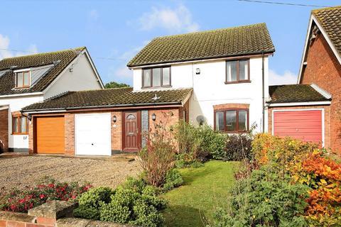 3 bedroom link detached house for sale - Chapel Street, Barford