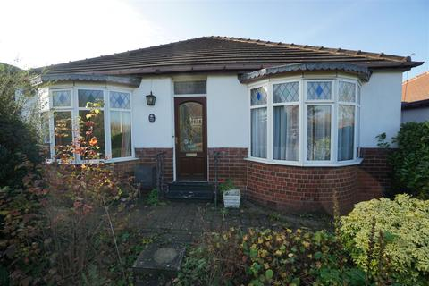 3 bedroom bungalow for sale - Hutcliffe Wood Road, Beauchief, Sheffield, S8 0EZ