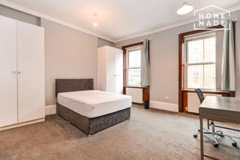 2 bedroom maisonette - Bishops Bridge Road, W2