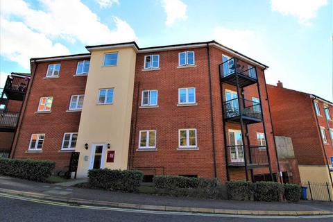 2 bedroom apartment - Meridian Rise, Ipswich