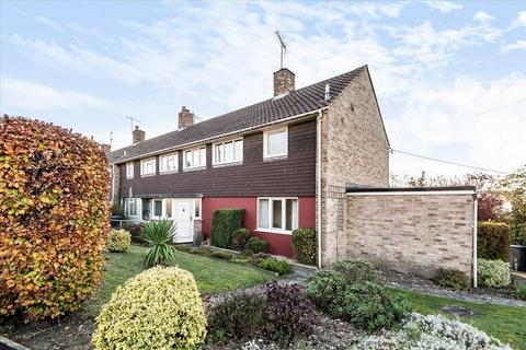 3 bedroom end of terrace house for sale - Beech Hill Road, Tidworth
