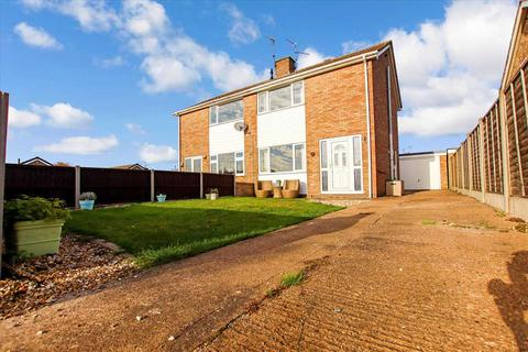 3 bedroom semi-detached house for sale - Carral Close, Brant Road, Lincoln