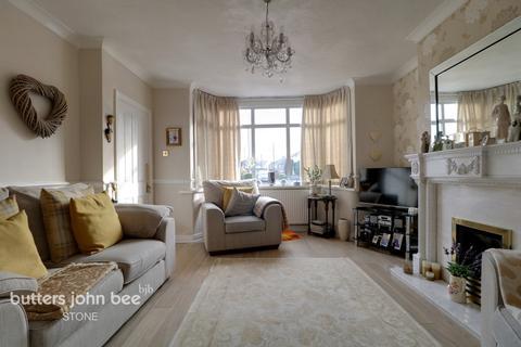 3 bedroom semi-detached house for sale - Longfield Avenue, Stone