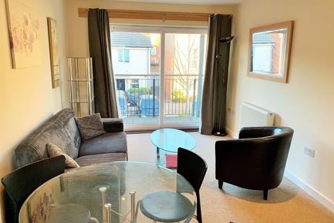 2 bedroom apartment to rent - Tean House, Havergate Way
