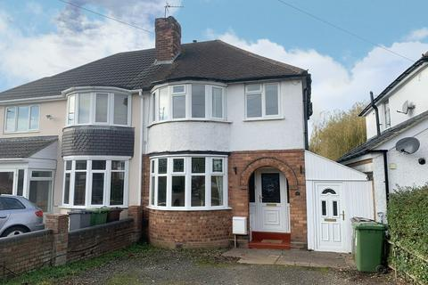 3 bedroom semi-detached house for sale - Dunard Road, Shirley