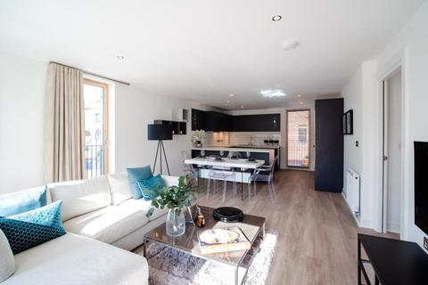 2 bedroom ground floor flat for sale - Plot 3, The Works, Yorkhill Street, G3 8PH