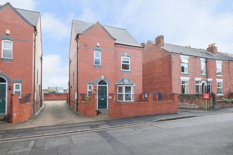 4 bedroom detached house for sale - Cobden Road, Chesterfield