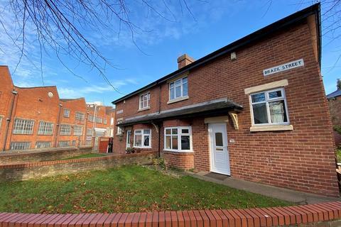 3 bedroom semi-detached house to rent - Brazil Street, Aylestone, Leicester, LE2 7JA