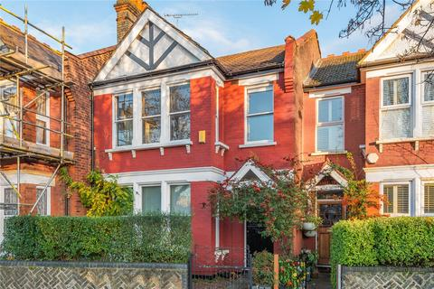 3 bedroom terraced house for sale - Hoppers Road, Palmers Green, London, N13
