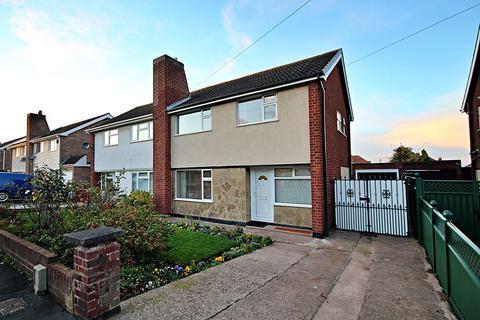 3 bedroom semi-detached house for sale - Wesley Way, Amington