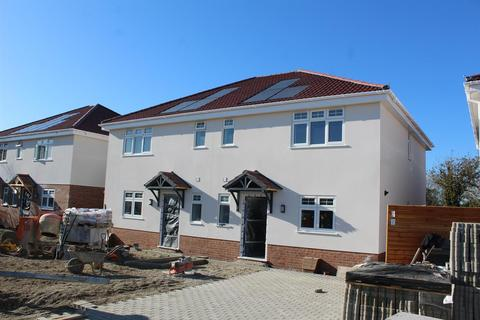 2 bedroom semi-detached house - 32 BRIXEY ROAD, PARKSTONE, POOLE