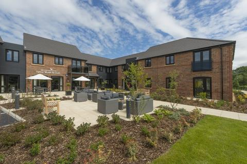 1 bedroom apartment for sale - Mckelvey Way, Audlem